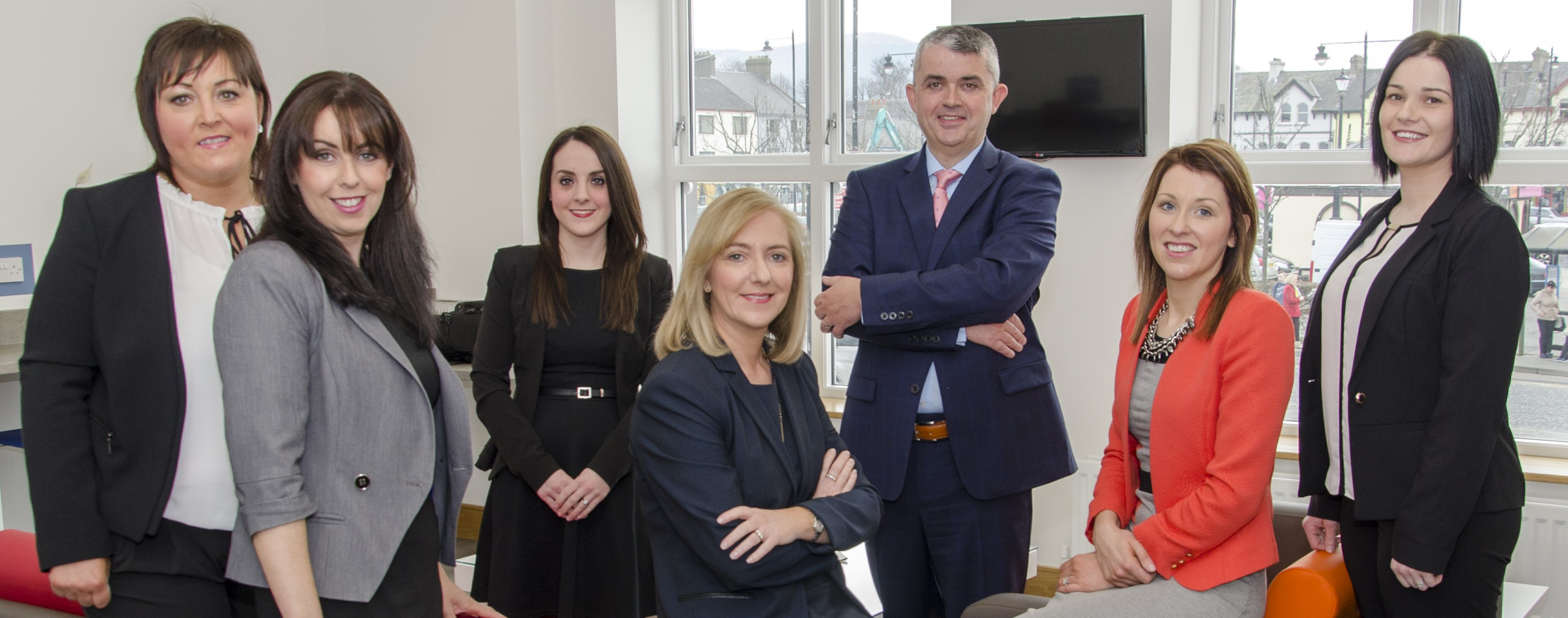 Personal injury experts Ireland
